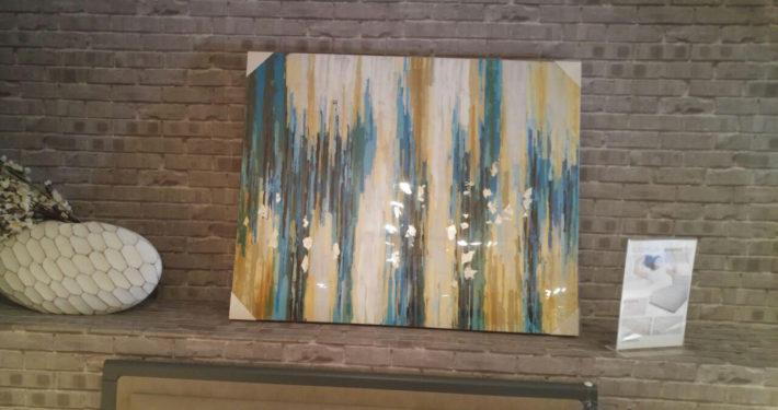 canvas tablo