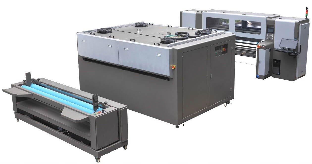 kumaş baskı makinesi